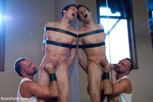 best of Male leather movies Gay domination